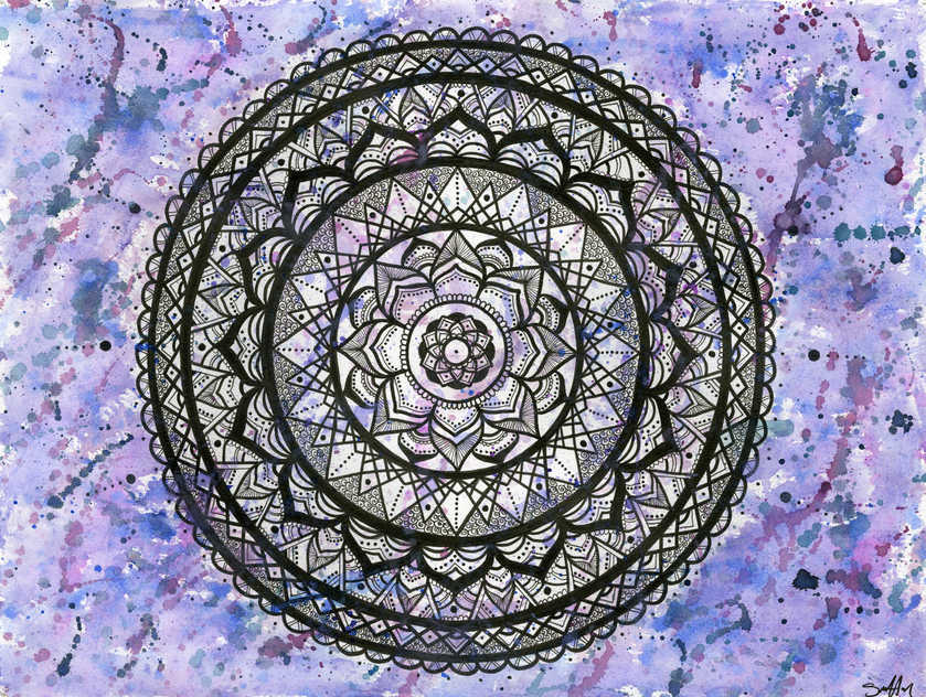 Patterns Emerge