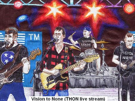 "The Professor's ""Live Reviews"" - April 2021"