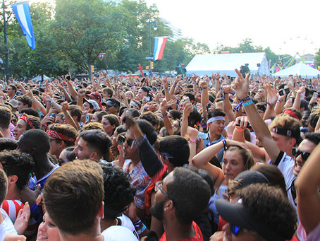 Made In America Festival Review