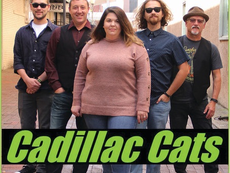 Cover Story - Cadillac Cats - Oct 2019