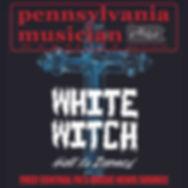 2020 July PA Musician Magazine Cover - W