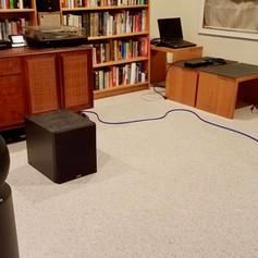 Gradient 1.4 Speaker Pair (black)
