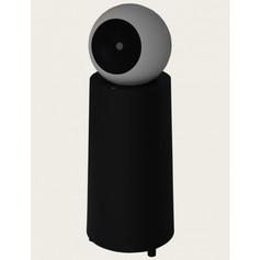Gradient 1.4 Speaker (black & white)