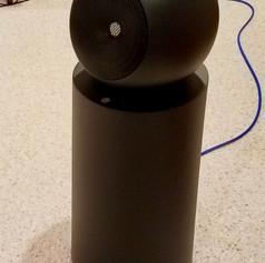 Gradient 1.4 Speaker (black)