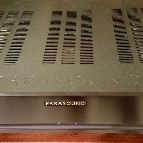 Parasound A23+ Amplifier
