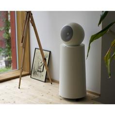 Gradient 1.4 Speaker (white)