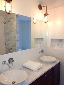 Boise Bathroom Remodel
