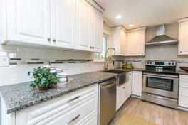 Boise Bench Kitchen Remodel