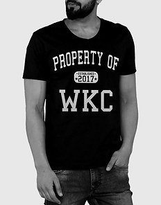 Property of WKC Tee