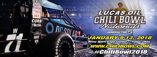 The Lucas Oil Chili Bowl Nationls 2018