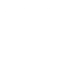 WKCInc. | White Knuckle Clothing Inc. Circle Stamp Logo