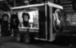 WKCInc. Merchandise Trailer | White Knuckle Clothing Inc.