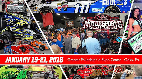 The Motorsports Racecar & Trade Show 2018