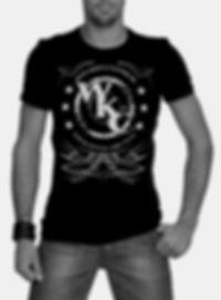 WKCInc.   White Knuckle Clothing Inc.   LOGO TEES