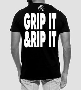 Grip It Tee