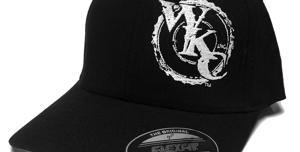 WKCInc Classic Flexfit Fitted Cap