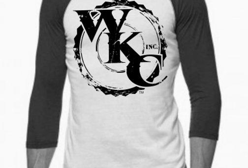 WKC Logo Raglan Tee