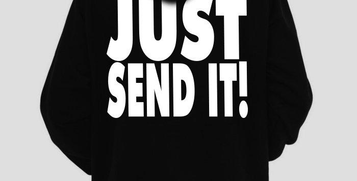 Send It Hoodie