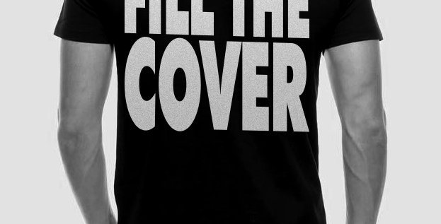 Fill The Cover Tee