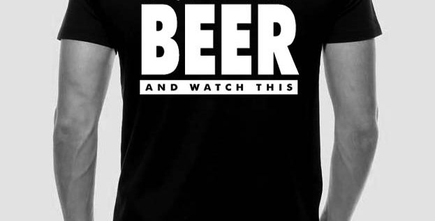 Hold My Beer Tee