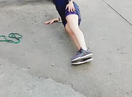 Remise en forme !