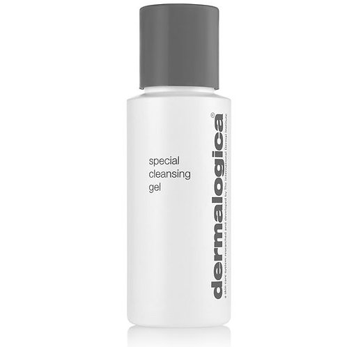 Special Cleansing Gel Travel Size