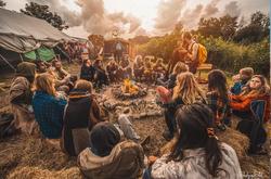 sacred fire 2017