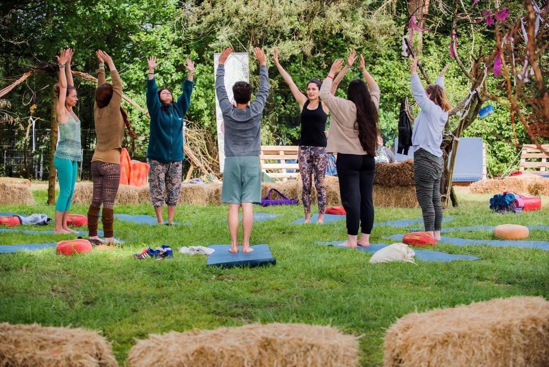 yoga ilse mandala 2017
