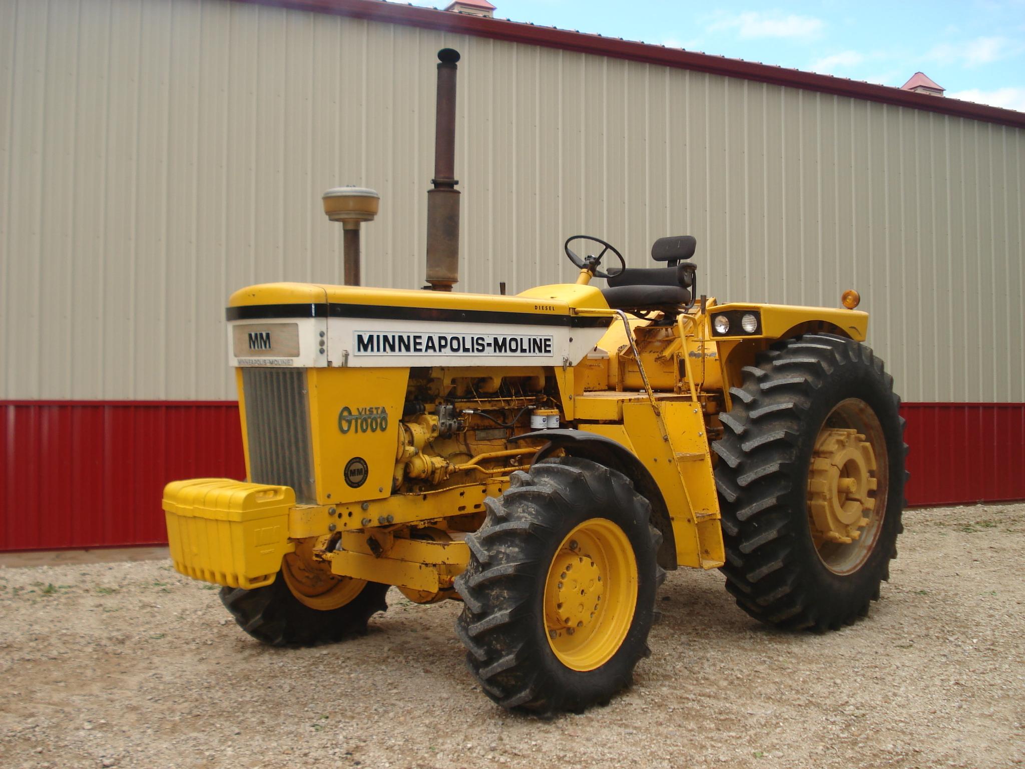 Wilke's Classic Tractors | Tractors for Sale