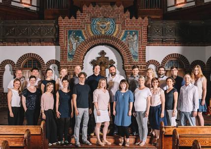 Juni19 Konzert in der Passionskirche