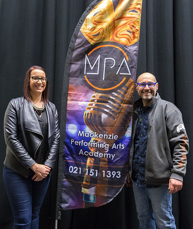 MPA Talent Show 2019- Amy and Matt (1 of