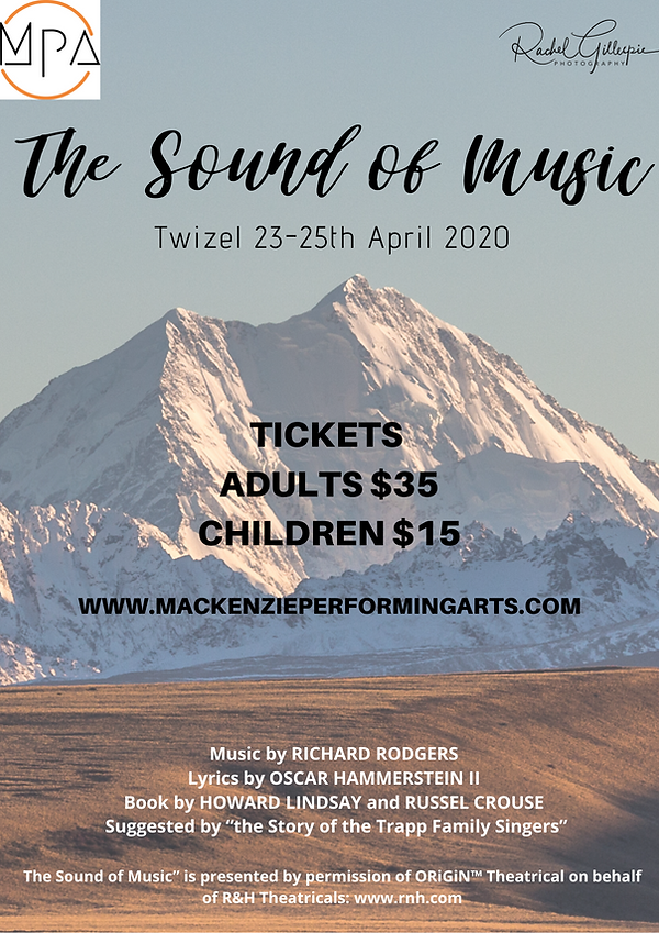 The Sound of the Music Flyer .png