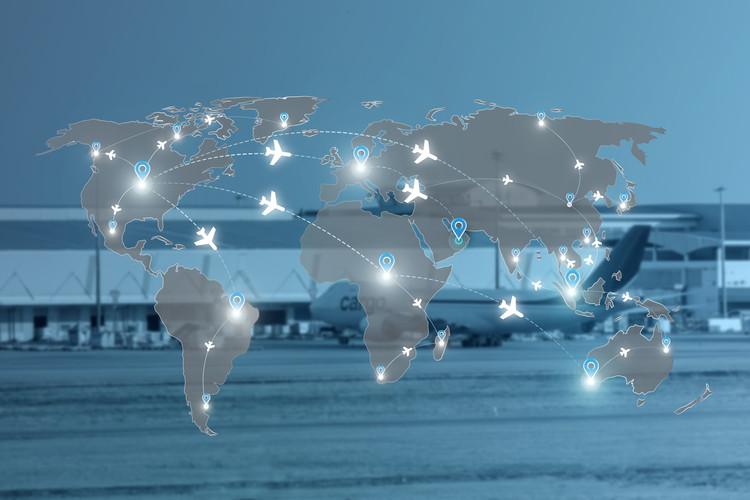 Passager et Fret aérien en Afrique