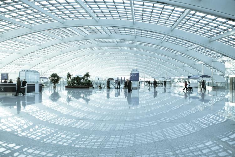 L'aéroport du futur