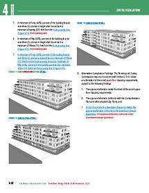 Public Draft - Development Code Redlined