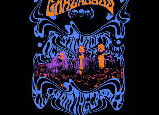 Earthless livestream shows announced!
