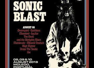 SonicBlast Moledo on August 8th