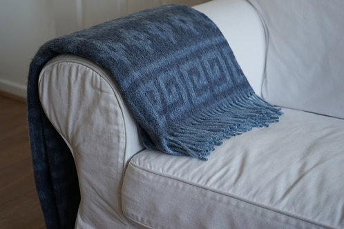 Blanket/Throw Inka design