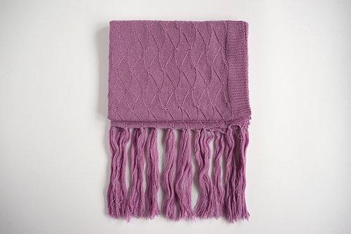 luxurious shawl 100% baby alpaca wool