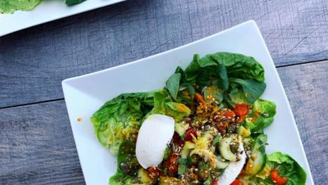 De 7 belangrijkste redenen om gezond te eten