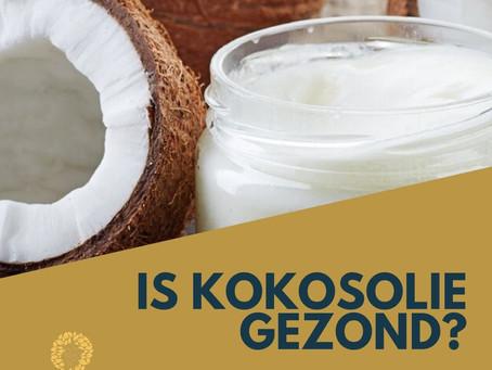 Kokosolie: Is het (nog) wel gezond?