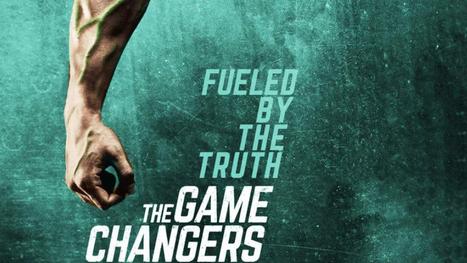 The Game Changers: Dierlijk versus plantaardig