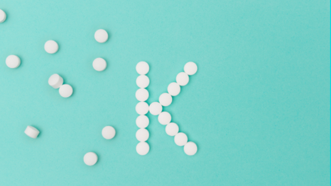 Bouw sterke hersenen en immuniteit met vitamine K