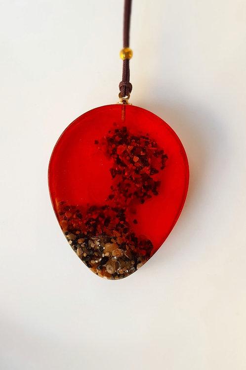 Red Sea #328 הים האדום