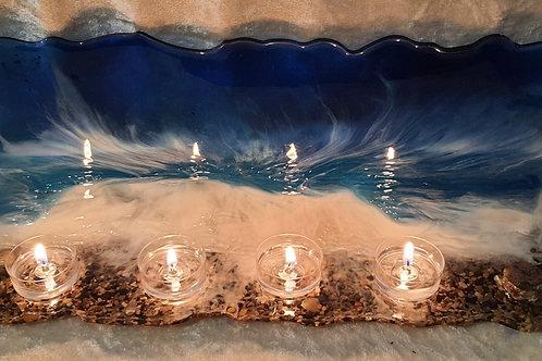 Sea Candle  נרות ים