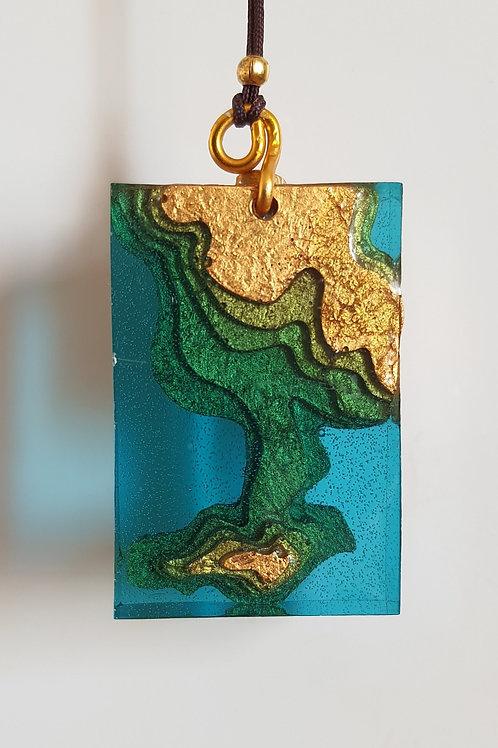 Gold Island #115 ארץ החוילה