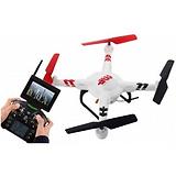 DRONE V686G 6 AXES CAMERA HD 720P FPV pa