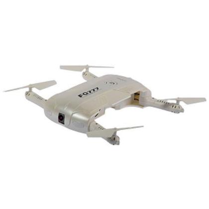 Drone Spécial Débutant Selfie Pliable Caméra Wifi fpv