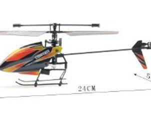 Hélicoptère Copter 911 (24 cm) 4 voies 2.4 ghz