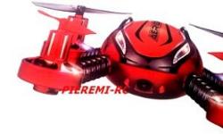 MINI DRONE CAMERA 6 AXES JXD 392(1)